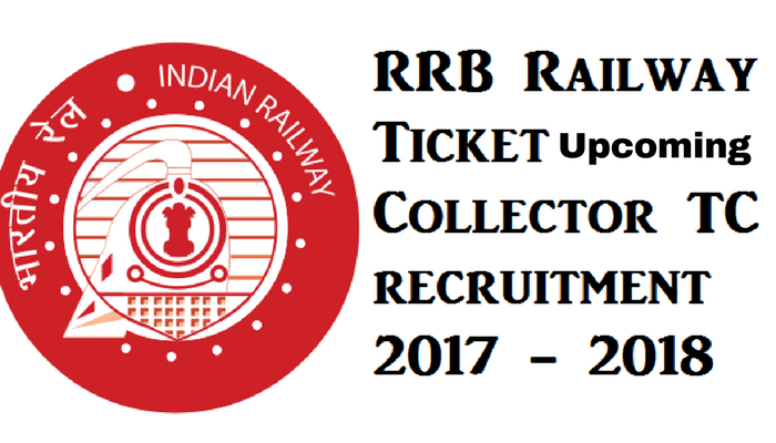 Indian Railway NER Ticket Collector Recruitment 2019 Latest