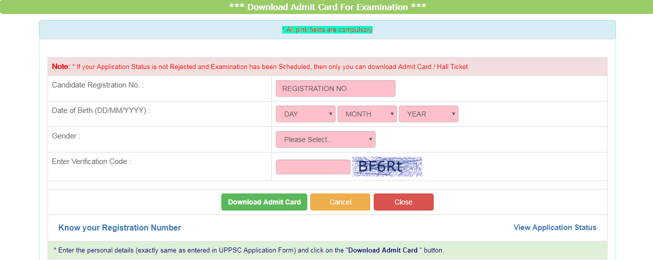 UPPSC Staff Nurse Answer Key 2019 Download Paper Solution