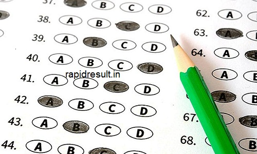 SSC Junior Hindi Translator Answer Key