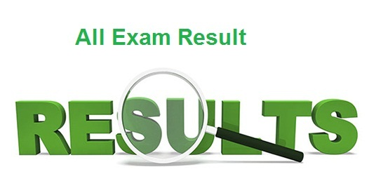 RSMSSB Junior Instructor Result 2018